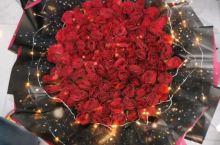 迪拜繁星点点,玫瑰朵朵
