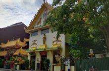 新加坡千灯寺院