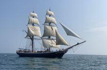 """""""海盗船"""""""