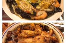 到富阳必定要品尝山乡的味道,富阳当地农家特色章妈妈的菜试验点,富裕的农家别墅里,纯朴热情的民风,一大