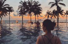富国岛 最美夕阳