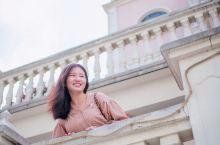 泉州天主教堂丨藏匿于花巷的浪漫粉色教堂