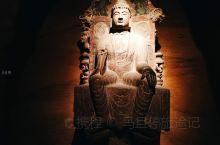 每到一座城市后都会逛一逛这里的博物馆,到了太原之后同样去了山西博物院打卡,在众多的文物中我个人最喜欢