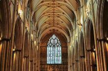 英國約克大教堂