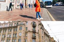 俄罗斯旅行|圣彼得堡涅瓦大街打卡攻略