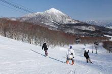 说到冬天就是要滑雪! 星野度假村アルツ磐