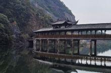 天台县琼台仙谷景区