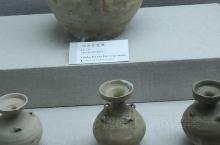 开州博物馆瓷器陈列