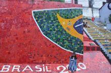 里约,冒险和极致浪漫的美