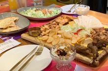 美食探店·地中海料理