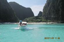 泰国大PP岛屿