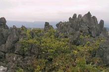 贺州神剑石林风景区
