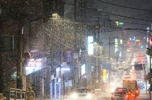 每次到了冬天,就会想起韩国首尔