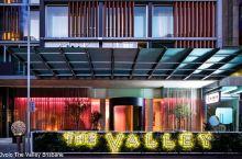 布里斯班奥华瓦利酒店