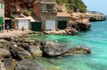 [西班牙] 马略卡岛的夏日, 你想和谁一