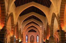 涠洲岛必打卡的天主教堂