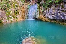 金丝大峡谷