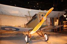 西雅图飞行博物馆(一战飞机)