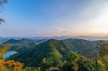 江浙地区周边游热门目的地-德清莫干山