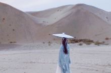内蒙古小众沙漠星球----库布齐沙漠