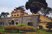 最能感受越南风情的城市——河内