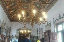 辛特拉王宫