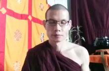 缅甸帕奥国际禅修中心