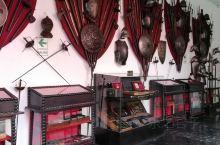 秘鲁古兵器博物馆