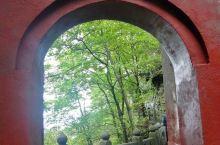 武当山mini景点~~黄龙洞