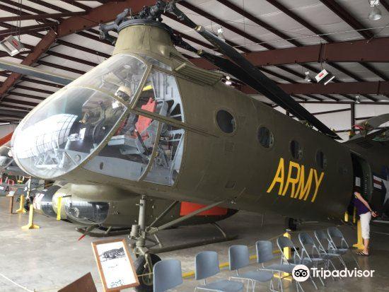 Arkansas Air Museum2