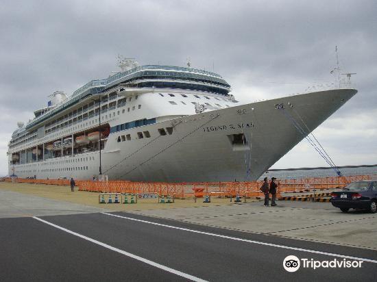 海洋鹿兒島港4