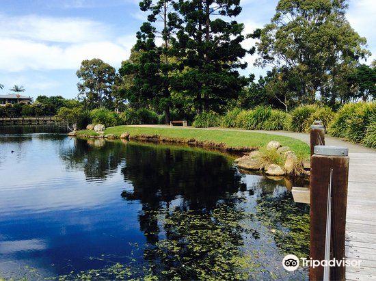 Gold Coast Regional Botanic Gardens2
