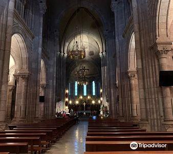 Basilica de Santa Maria la Real de Covadonga
