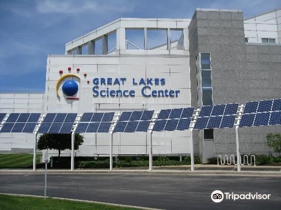 Great Lakes Science Center4