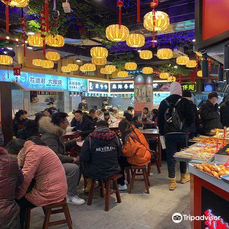 Yaohuifen Embroidery Art Gallery (Qianmen Street Branch)4