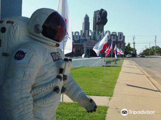 Explore Space Museum1