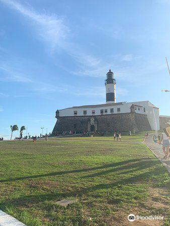 Nautico da Bahia Museum2