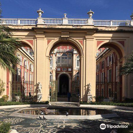 王宮博物館2