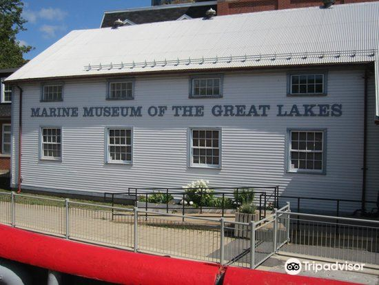 Marine Museum of the Great Lakes3