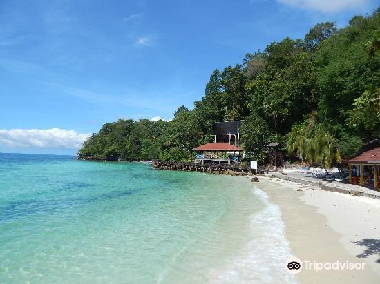 Pulau Payar Marine Park1