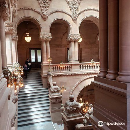 NYS Capitol Building3