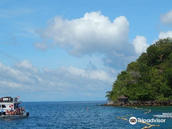 Pulau Payar Marine Park2