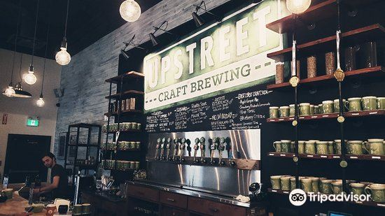 Upstreet Craft Brewing3