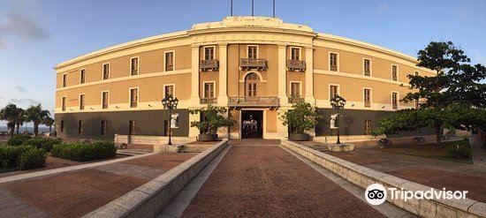Museo de Las Americas4