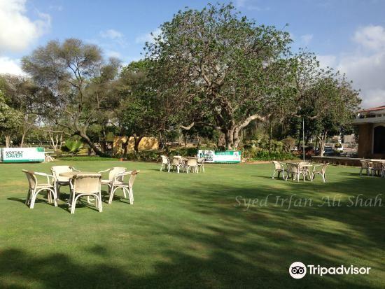 Karachi Golf Club2