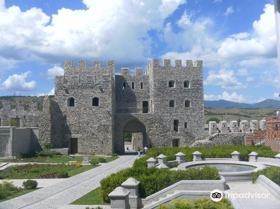 Rabati Castle2