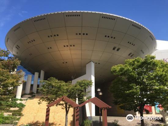 The Kobe Earthquake Museum