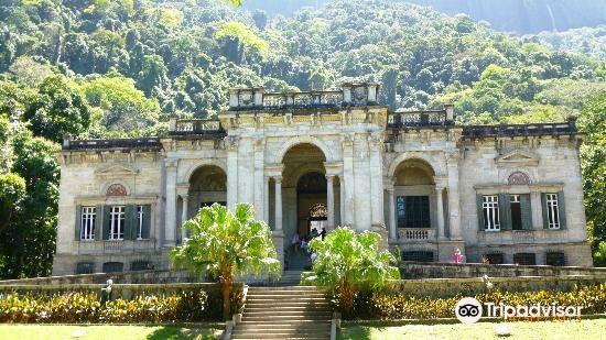 Parque Lage3