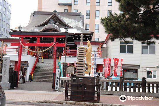 Toyokawa Inari Sapporo Betsuin2
