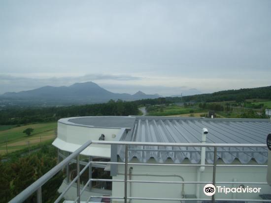 Toya Caldera and Usu Volcano Global Geopark3
